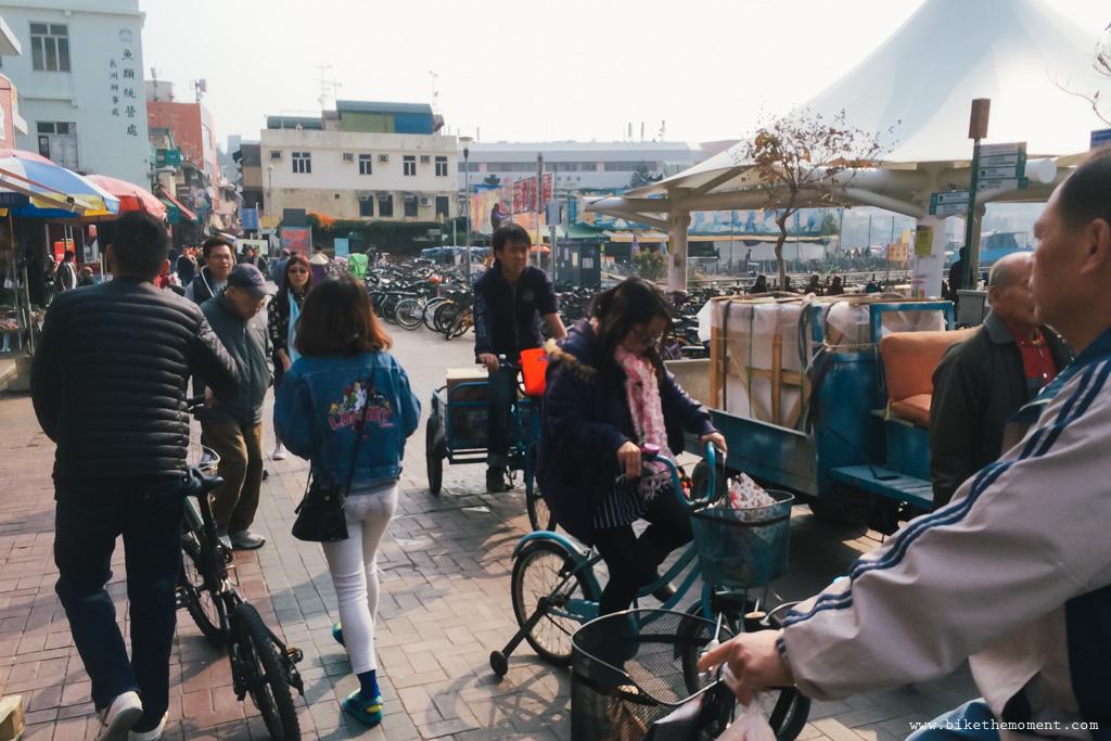 長洲單車遊記 bike the moment  長洲單車遊記 香港單車小天堂 長洲單車遊記 17050245831 8af06119c0 o