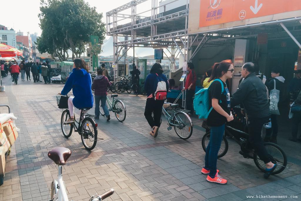 長洲單車遊記 bike the moment  長洲單車遊記 香港單車小天堂 長洲單車遊記 17050246161 1706fac120 o