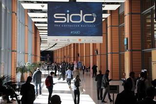 SIdO 2015, Lyon