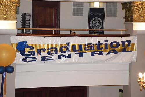 2015 - Graduation Central Gallery