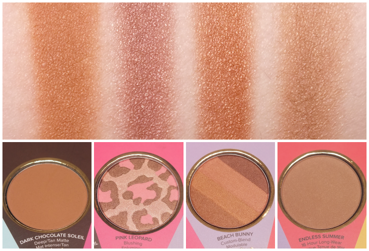 too faced little black book of bronzers (6)