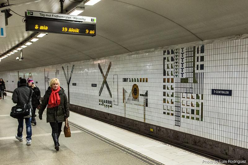 Metro de Estocolmo-25