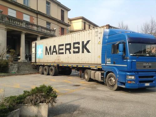 ANPAS e la Croce Bianca di Orbassano per l'Armenia
