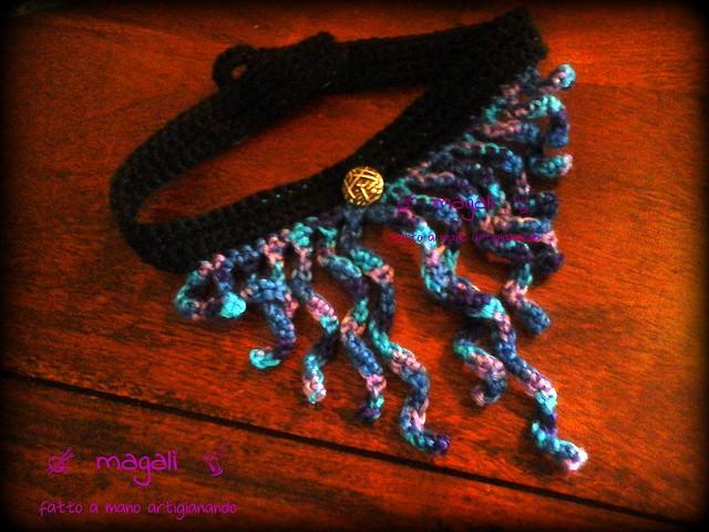 girocollo nero e blu (25)