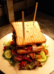 Club Sandwich-19 March 2015