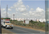National highway - upcoming modern township