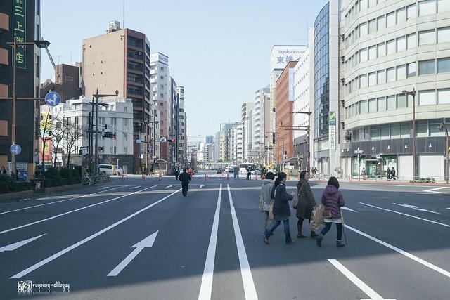 PEN F x Tokyo | 35