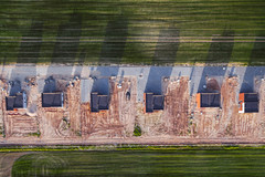 Small Houses | Aerial