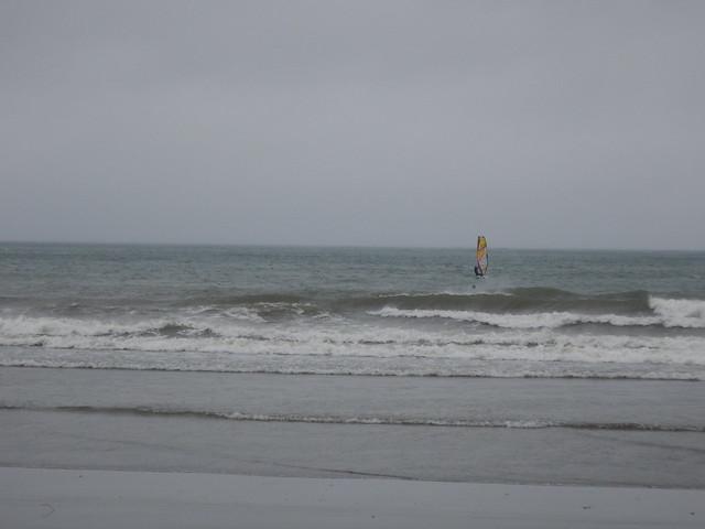 2016年 5月10日 大洗サンビーチ 今日の走り