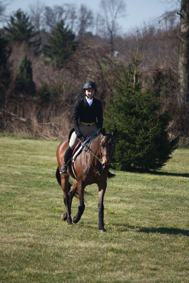 Club Sports: Equestrian