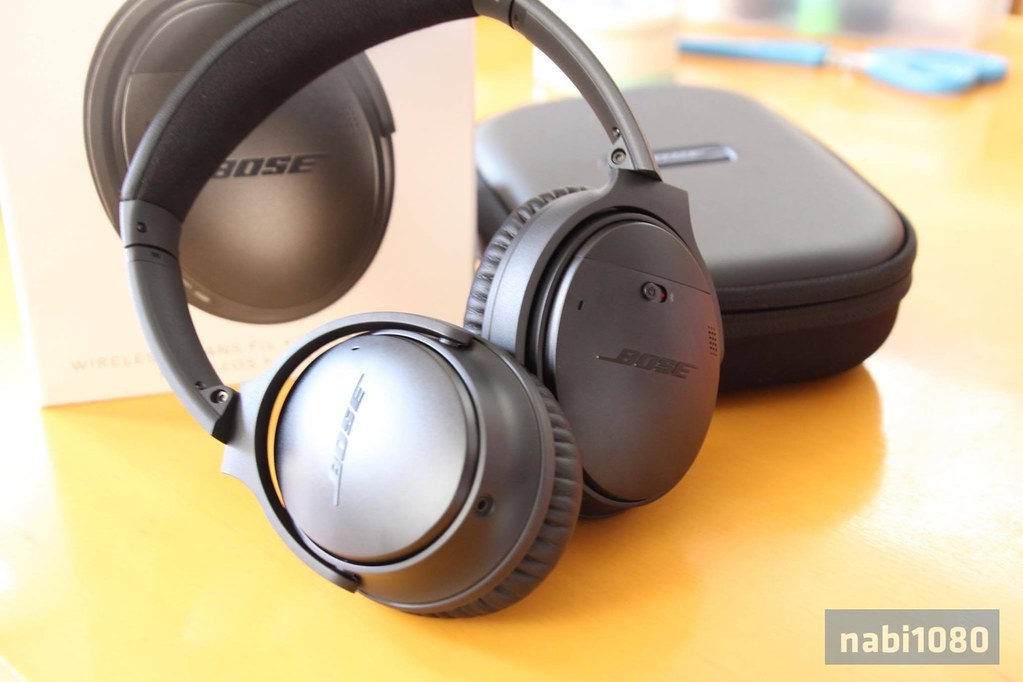 BOSE QuietComfort35-2-01