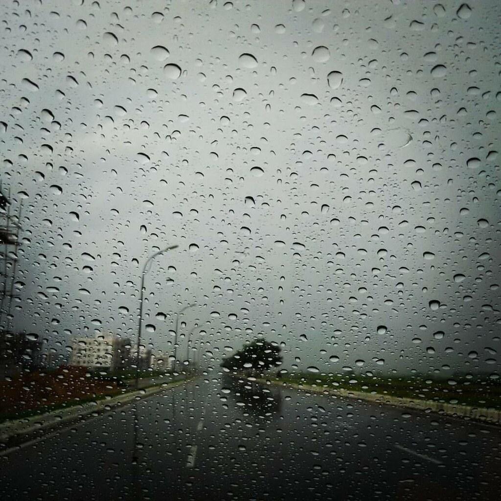 A Rainy Sunday Morning Joyjeet Mukherjee Flickr