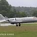 LEAR JET LR31 D-CURT AIR ALLIANCE EXPRESS by shanairpic