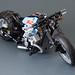 LEGO Technic Set 42036 MOD by NikolayFX