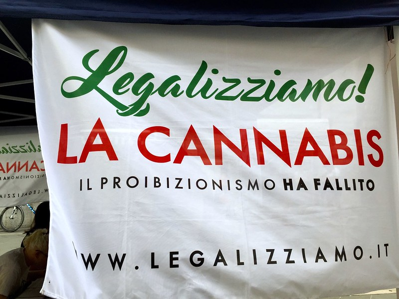 Legalizziamo!