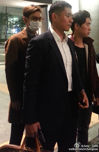 TOP - Incheon Airport - 06nov2015 - Amy__1104 - 02