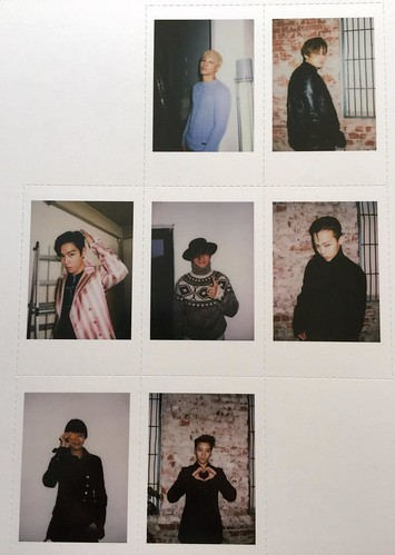 Big Bang - Welcoming Collection - 2015 - yoooouBB - 08