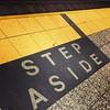 #mindthegap #subway