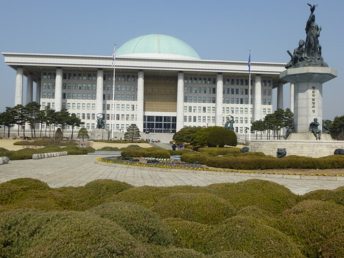 Co-Seoul-Assemblee nationale (9)