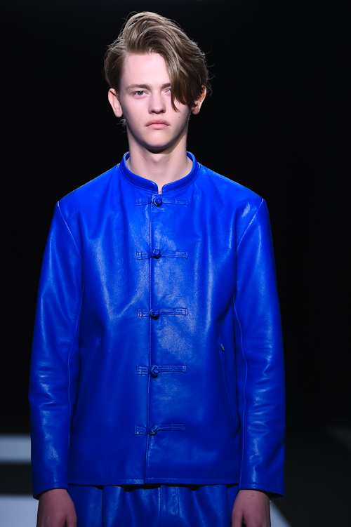 FW15 Tokyo KIDILL007_Robbie McKinnon(Fashion Press)