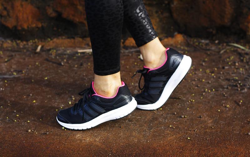 Adidas Duramo sneakers