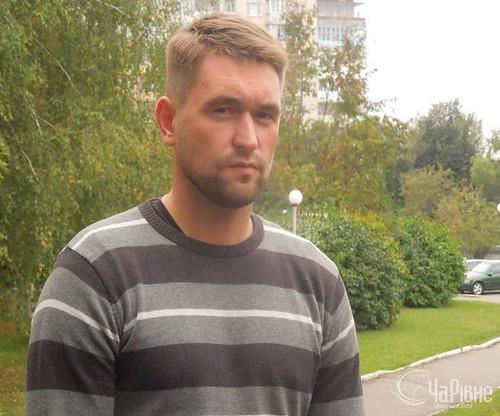 Юрій Лалак