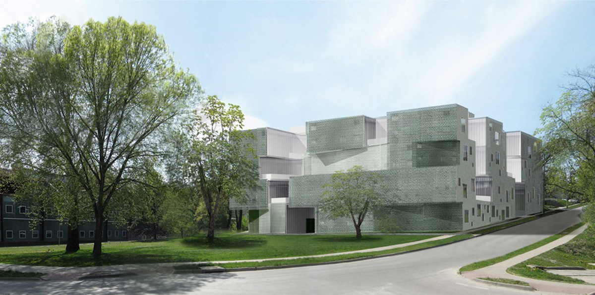 MM_VISUAL ARTS BUILDING, UNIVERSITY OF IOWA  design by STEVEN HOLL_01