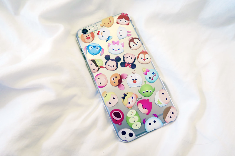 disney cute iphone case