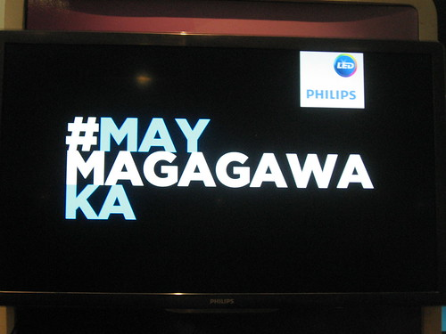 Philips Officially Launches #MayMagagawaKa Campaign for awareness to save energy vs. energy crisis of summer 2015