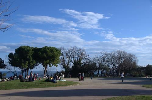 Parc La Colline du Château