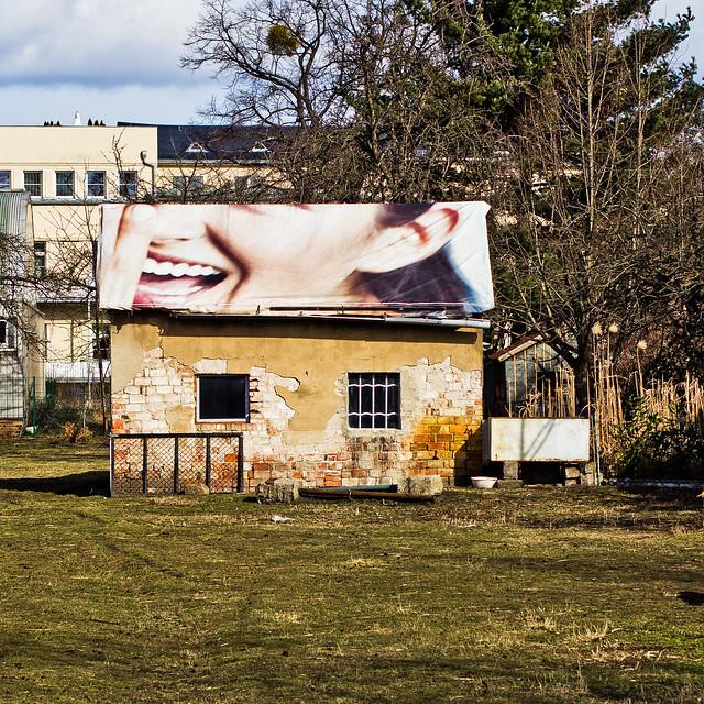 the happy house // dresden übigau