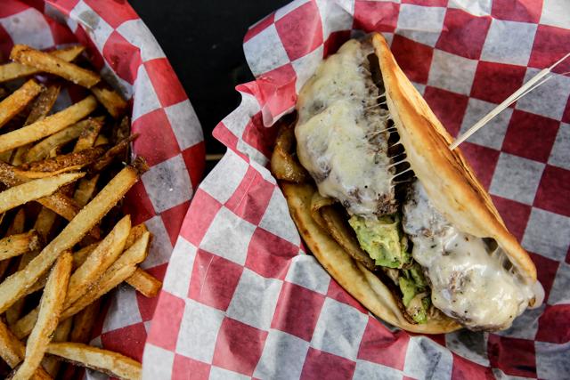 AVO Burger, Burger Culture