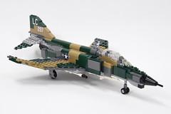 McDonnell Douglas F-4E Phantom II (1)
