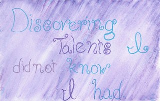 Discovering Talents...