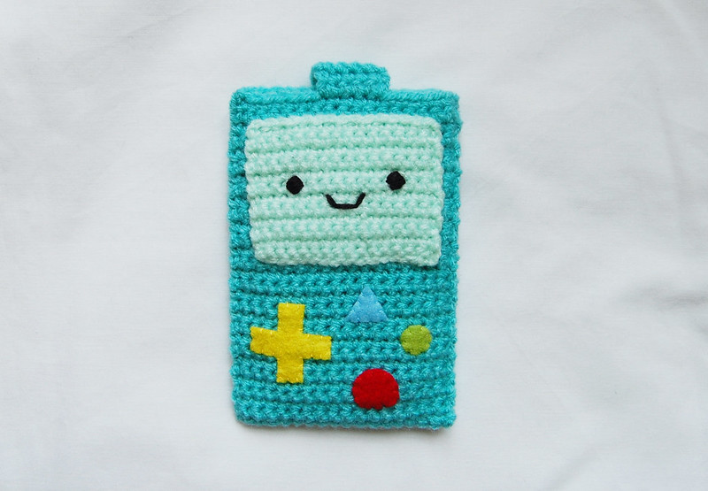BMO Pouch