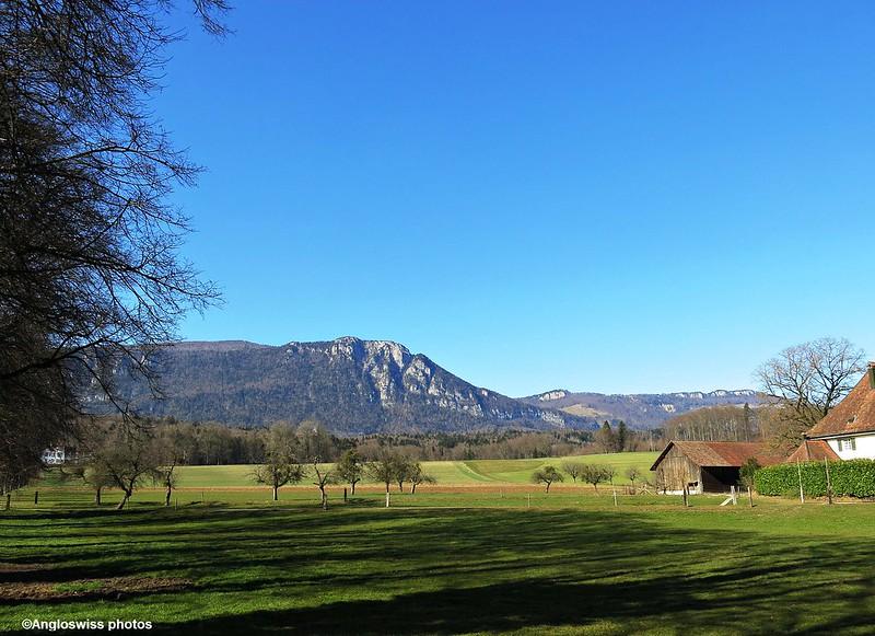 Balmfluh, Solothur Jura