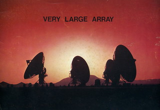 Cover of NRAO booklet