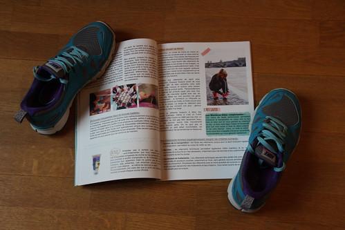 Le guide pour débuter le running par Anne&Dubndidu