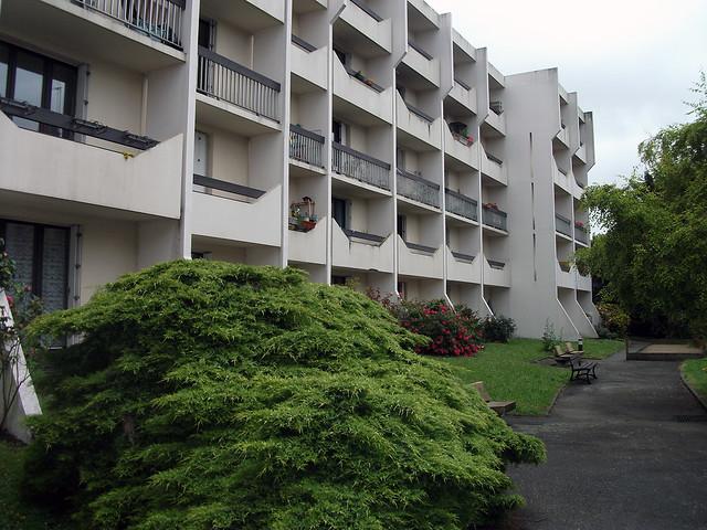 Photos de présentation de la résidence Saint-Filleul