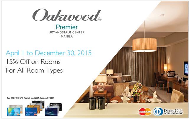 Oakwood Premier