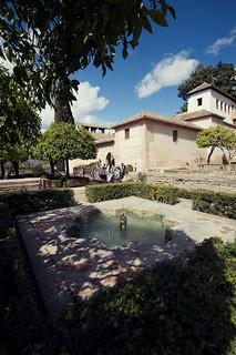 Alhambra, Granada | Roland Krinner