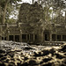 Ta Phrom by ericbeaume
