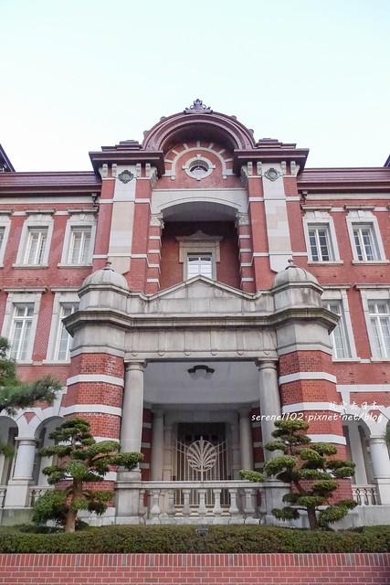 20150212入境-東京-米澤-04東京車站-1250790