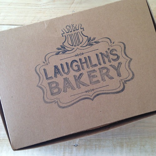 laughlins bakery