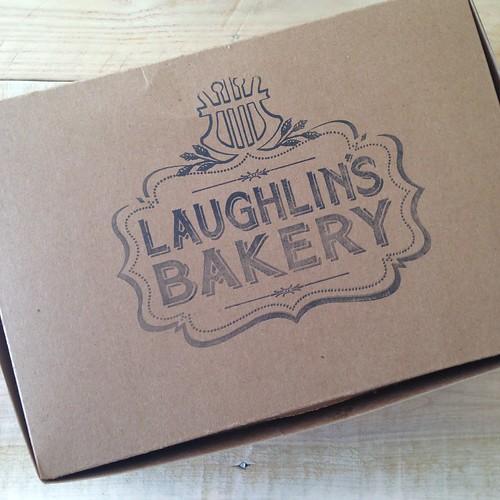 laughlins bakery