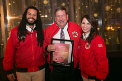 Ripples of Hope 2015: City Year Chicago's 16th Annual Awards Dinner