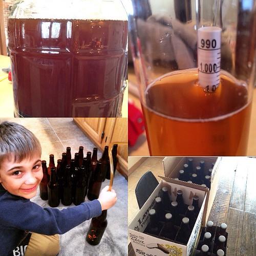 Bottling Indicant Veris