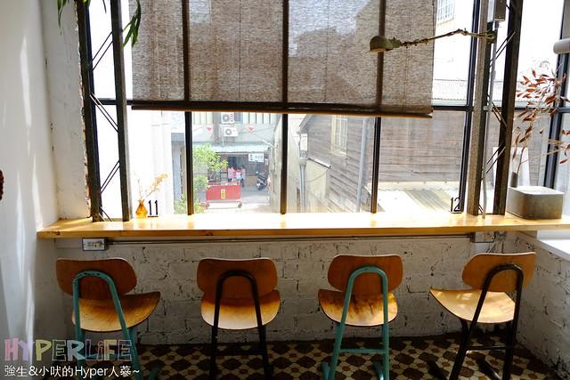 台南kokoni cafe (9)