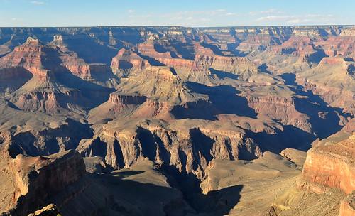 c) Grand Canyon National Park-550