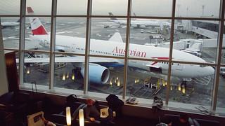 Austrian Airlines - Boeing 777-200ER